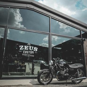 Zeus Custom BKK