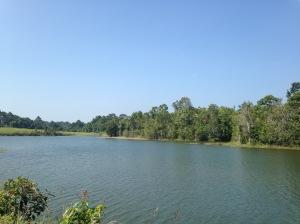 Khao Yai National-Park
