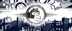 Siam Monkey BK2