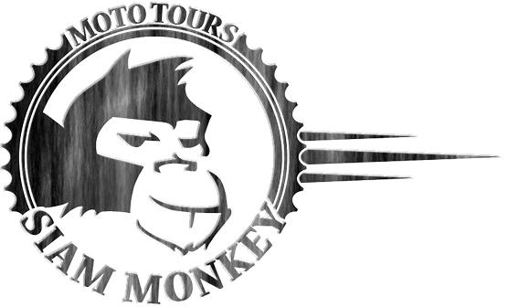 Siam Monkey Page Logo 3